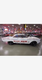 1964 Mercury Comet for sale 101412151