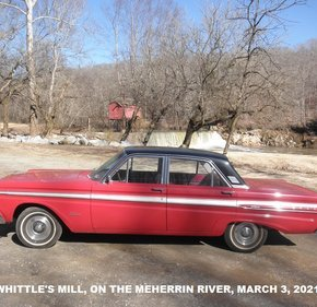 1964 Mercury Comet Caliente  for sale 101429701