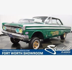 1964 Mercury Comet for sale 101433098