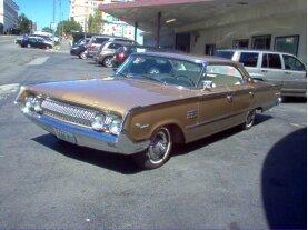 1964 Mercury Marauder for sale 100736306