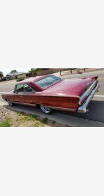 1964 Mercury Marauder for sale 101139913