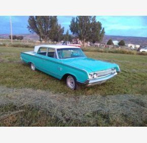 1964 Mercury Monterey for sale 101070466