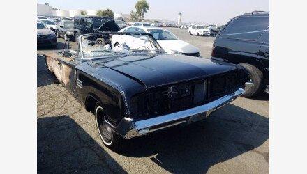 1964 Mercury Monterey for sale 101402507