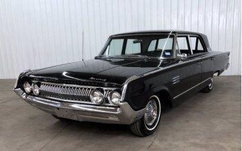 1964 Mercury Monterey for sale 101461938