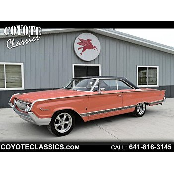 1964 Mercury Parklane for sale 101314532