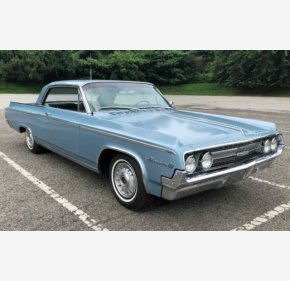 1964 Oldsmobile 88 for sale 101029075