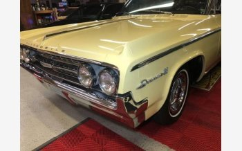 1964 Oldsmobile 88 for sale 101187715