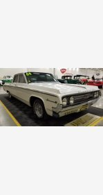 1964 Oldsmobile 88 for sale 101366672
