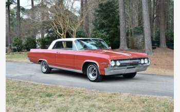 1964 Oldsmobile 88 for sale 101450206