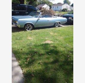 1964 Oldsmobile Cutlass for sale 100904017