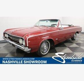 1964 Oldsmobile Cutlass Classics for Sale - Classics on