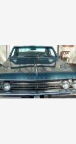 1964 Oldsmobile Cutlass for sale 101265853
