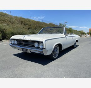 1964 Oldsmobile Cutlass for sale 101404052