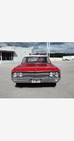 1964 Oldsmobile Cutlass for sale 101414991