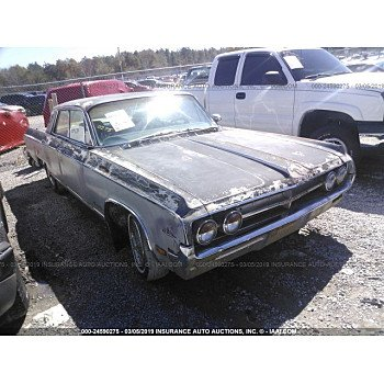 1964 Oldsmobile Ninety-Eight for sale 101106831