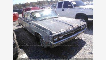 1964 Oldsmobile Ninety-Eight for sale 101106831