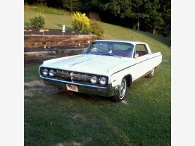 1964 Oldsmobile Ninety-Eight for sale 101126839