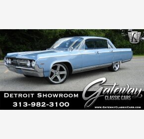 1964 Oldsmobile Ninety-Eight for sale 101157878