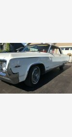 1964 Oldsmobile Ninety-Eight for sale 101197649