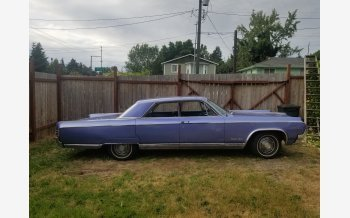 1964 Oldsmobile Ninety-Eight for sale 101349171