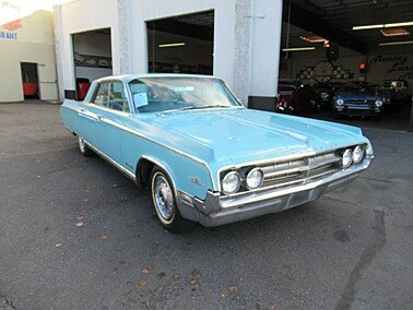 1964 Oldsmobile Ninety-Eight for sale 101403427