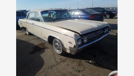 1964 Oldsmobile Ninety-Eight for sale 101404559