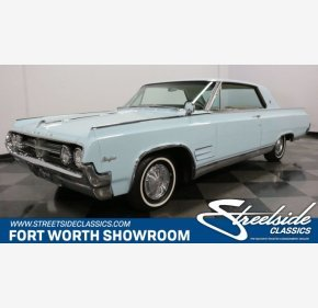 1964 Oldsmobile Starfire for sale 101204784