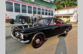 1964 Plymouth Barracuda for sale 101370568