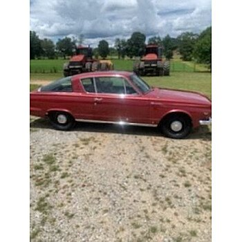 1964 Plymouth Barracuda for sale 101342318