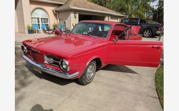 1964 Plymouth Barracuda for sale 101350053