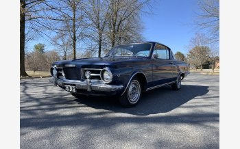 1964 Plymouth Barracuda for sale 101564454