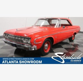 1964 Plymouth Belvedere for sale 101227533