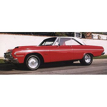 1964 Plymouth Belvedere for sale 101543637