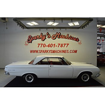 1964 Plymouth Fury for sale 101087827