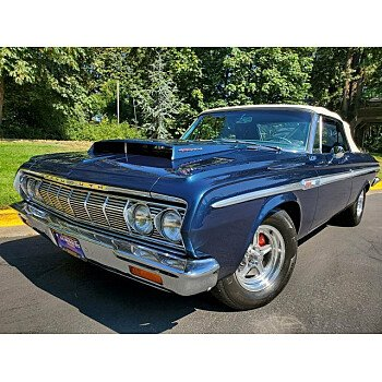 1964 Plymouth Fury for sale 101179914