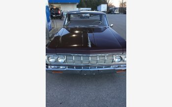 1964 Plymouth Fury for sale 101187675