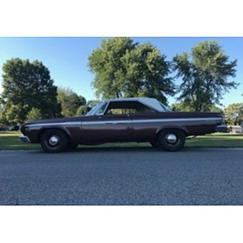 1964 Plymouth Fury for sale 101232904