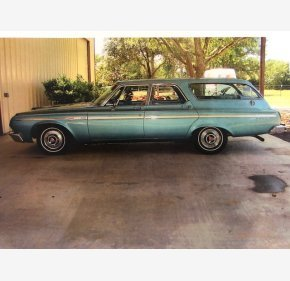 1964 Plymouth Fury for sale 101285824