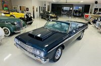 1964 Plymouth Fury for sale 101330702