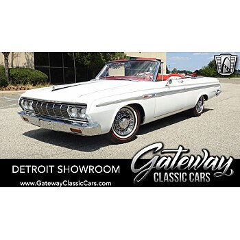 1964 Plymouth Fury for sale 101368973