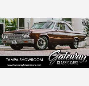 1964 Plymouth Fury for sale 101385777