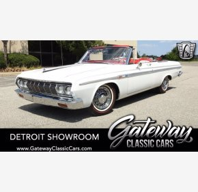 1964 Plymouth Fury for sale 101432033