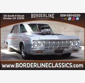 1964 Plymouth Fury for sale 101438171