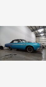 1964 Plymouth Fury for sale 101471965