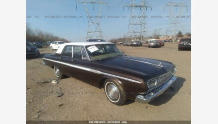 1964 Plymouth Fury for sale 101473675