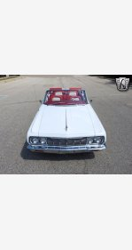 1964 Plymouth Fury for sale 101490316