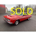 1964 Plymouth Fury for sale 101497208