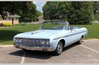 1964 Plymouth Fury for sale 101522882