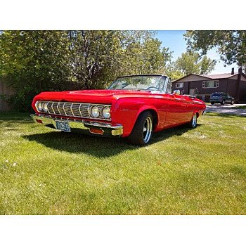 1964 Plymouth Fury for sale 101584273