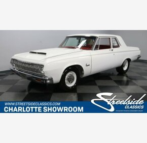 1964 Plymouth Savoy for sale 101064472